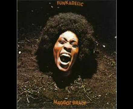 Funkadelic - Maggot Brain