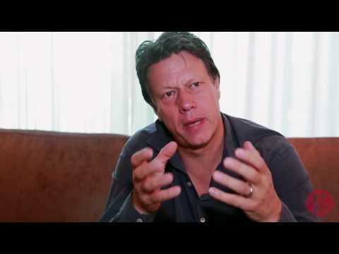 Director Gavin Hood Talks 'Ender's Game'