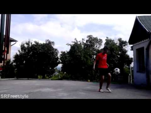 Sr Football Freestyle' Várpalota 2013 ► Awesome (short Edit) Hd video