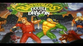 Battletoads and Double Dragon (sega) - new song