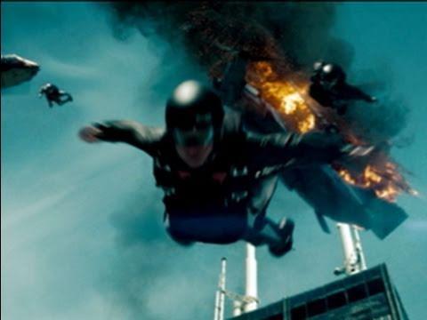 Transformers 3 (2011) | Deutscher Trailer #2 Full-hd video