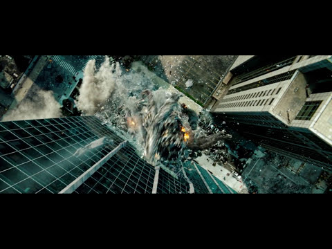 Transformers 3 (2011) | Deutscher Trailer #2 Full-HD