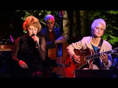 Greta Matassa and Mimi Fox Live at Bakes
