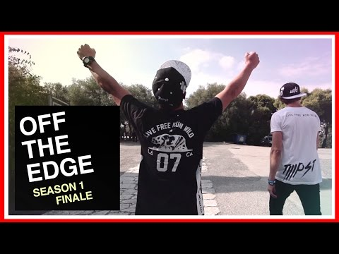 One Hell Of A Tour - Off The Edge: A Freerunning Web Series (Season 1 FINALE)