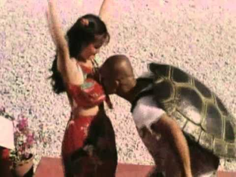 Dragon ball comienza la magia baile tortuga bulma.avi