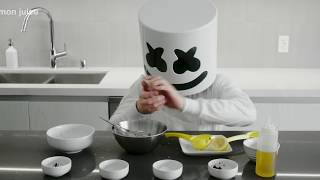 Download Lagu Cooking with Marshmello: How To Make Greek Salad Gratis STAFABAND
