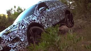 SEAT Tarraco - predpremiéra veľkého španielského SUV