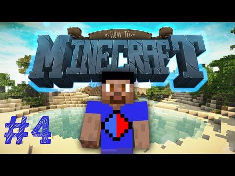Minecraft SMP: HOW TO MINECRAFT #4 VIKKSTAR INDUSTRIES! with Vikkstar