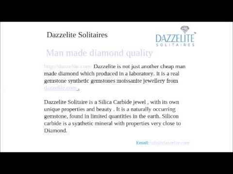 Man made diamond quality, Moissanite india,synthetic semi precious gemstone