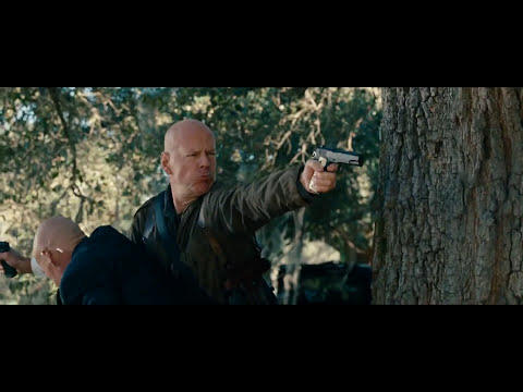 GI JOE EL CONTRAATAQUE Trailer (2013)