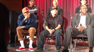 YG Talks Tupac Shakur, Getting His Degree, & Kendrick Lamar #DimplezTV