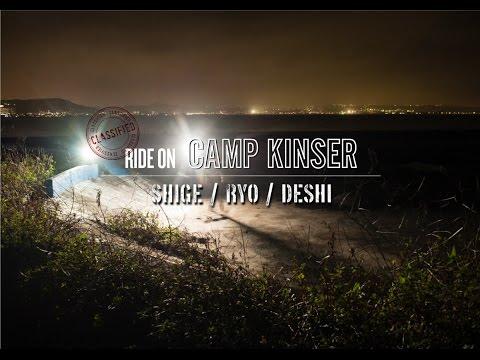 CAMP KINSER [VHSMAG]