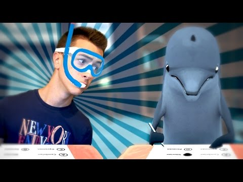 L'interro De Ma Vie ! - Classroom Aquatic video