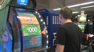Jackpot Fail - El fail de los tickets