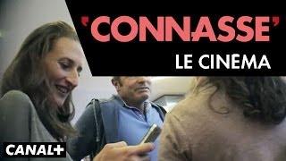 Le cinéma - Connasse