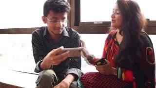 Girl friend -Bangla short film