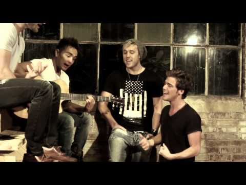 Hide Your Love Away - Anthem Lights - Behind The Song video