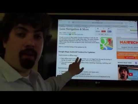 Google & Bing Algorithm Shifts, DuckDuckGo ReDesign & Matt Cutts On Links