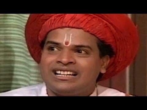 Shrimant Damodar Pant - Marathi Drama - Comedy Scene 3