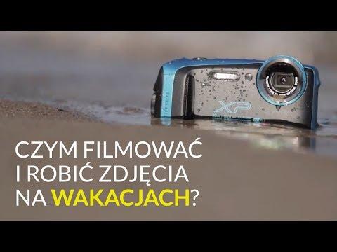 Czym Filmować I Robić Zdjęcia - Sprzęt Na WAKACJE