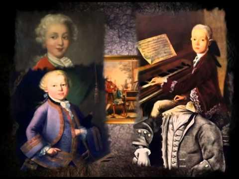 Бичевская Жанна - Песенка о Моцарте