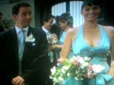 Watch the wedding date
