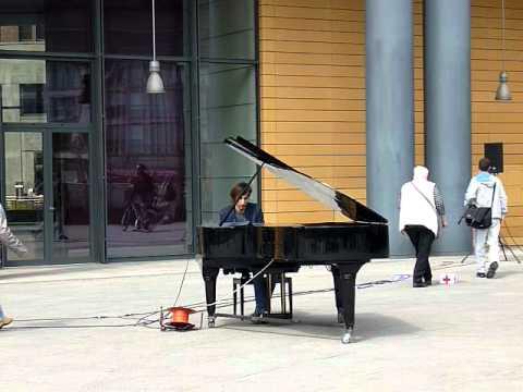 Somebody, Depeche Mode in Berlin