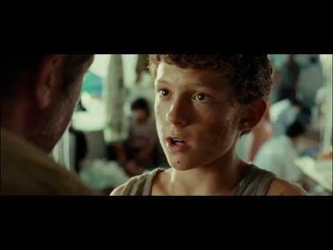 The Impossible Trailer Italiano HD