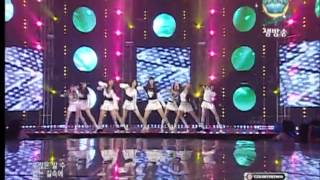 SNSD - Into The New World (다시 만난 세계)【HD】