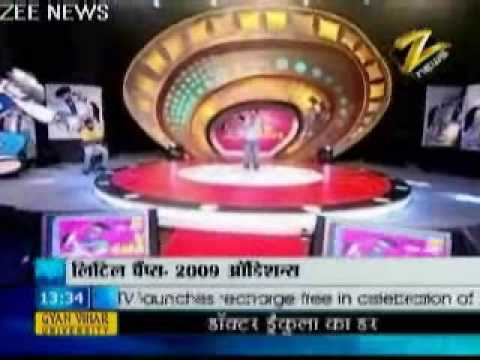 Little Champs 2009 Audition Maula Delhi6 Yashodhan