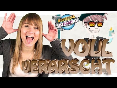 ►Voll verarscht◄ Let's Play MovieStarPlanet mit Miri #003