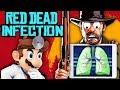 No Cowboy is Safe! Red Dead's Biggest THREAT! | The SCIENCE!... of Red Dead Redemption 2 (RDR2)