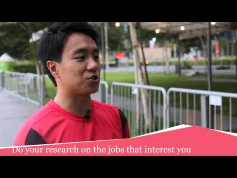 PwC Singapore Recruitment Tip #3