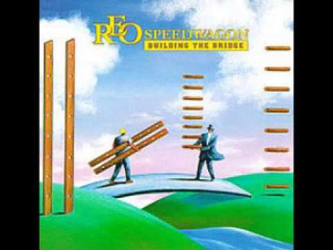 Reo Speedwagon - One True Man