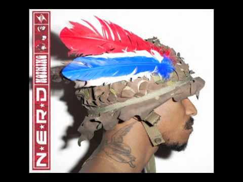 Hypnotize U by N*E*R*D* | Interscope