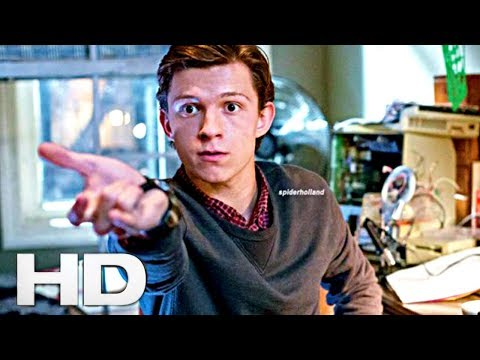 Marvel's Spider-Man - Behind The Scenes + Deleted Scenes | Bloopers [HD] thumbnail