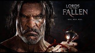 Lords of the Fallen : Vale ou não a pena jogar