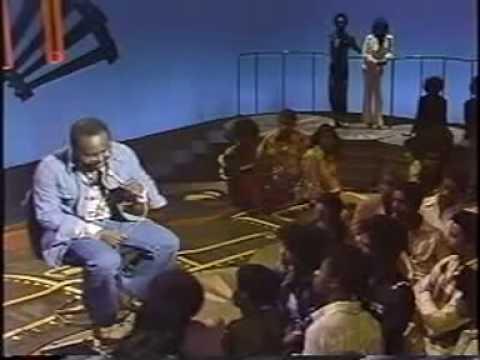 Jesus - Curtis Mayfield