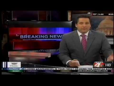 KARK 4 News at 5 10 15 2014 A block