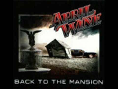 April Wine - I am a rock