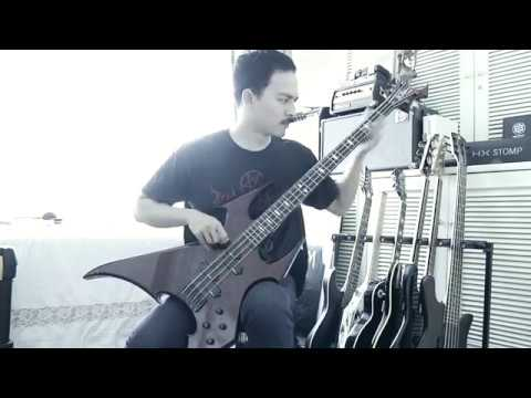Download DeadSquad - Hiperbola Dogma Monoteis Bass Cover Mp4 baru