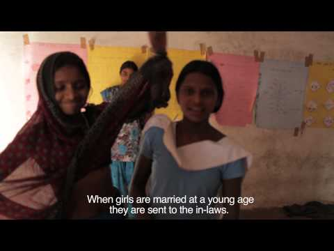 Too Young To Wed: Rajasthan video