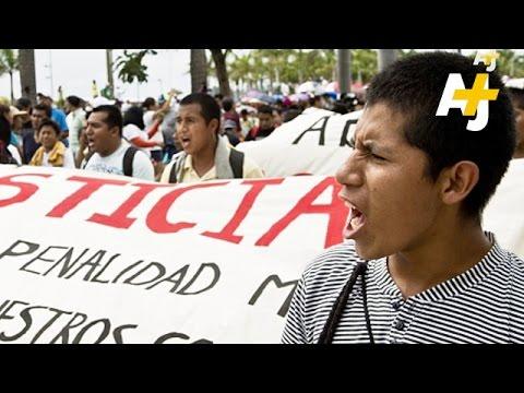 Protests In Hong Kong, Acapulco, Paris And More