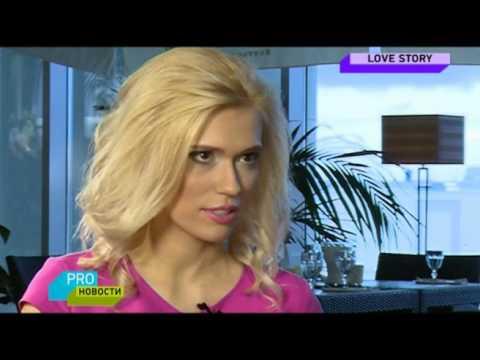 Love story: Наталья Подольская - о долгожданном ребёнке и отношениях с Владимиром Пресняковым
