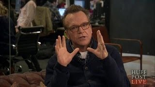 Tom Arnold Tells A Crazy Steven Seagal Story