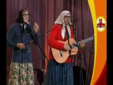 Переделанные песни (пародии) - Наутилус Помпилиус - Прогулки по воде (пародия)