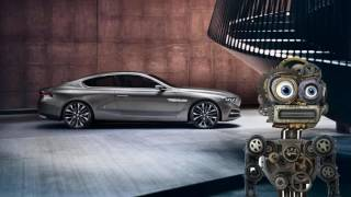 «Восьмерка» BMW испортит жизнь Mercedes Benz S-Class Coupe