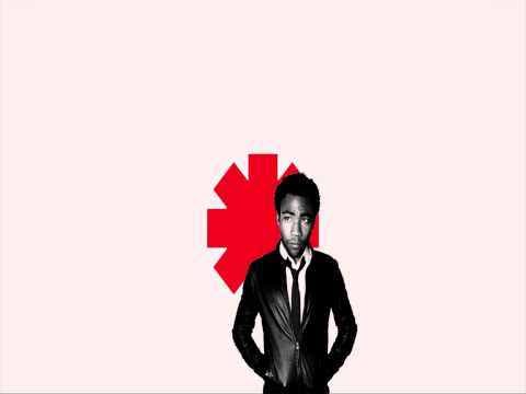 Childish Gambino/Red Hot Chilli Peppers - Bonfire Under the Bridge