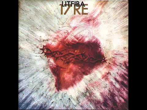 Litfiba - Oro Nero