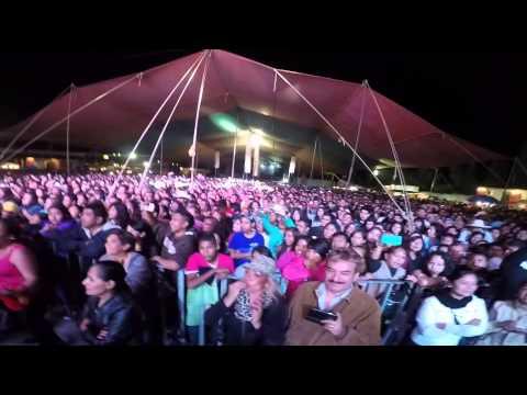 Concierto La Comadre 101 7 fm Asoleadero Cuautla Morelos